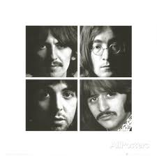 Beatles Withe Album