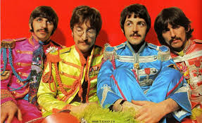 I kvällens Music From The Past bjuder Micke Jonasson på The Beatles Sgt Pepper!