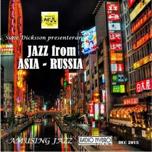 Jazz Asia-Russia