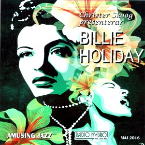 Jazz Billi Holliday