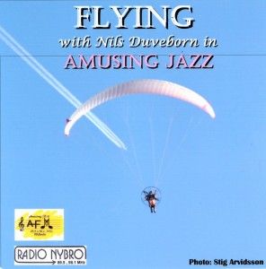 Jazz Flying