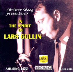 Jazz Gullin Spirit of