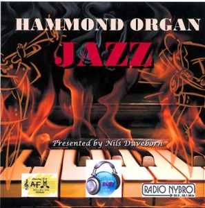 Jazz Hammond