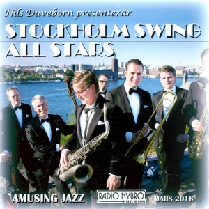 Jazz Swing All Stars