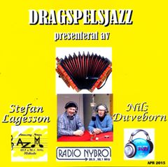 Jazz dragspel