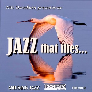 Jazz that flies