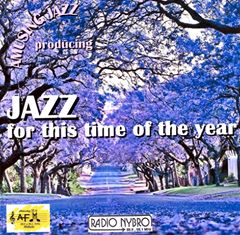 Jazz This time....