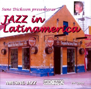 Jazz in Latinamerika